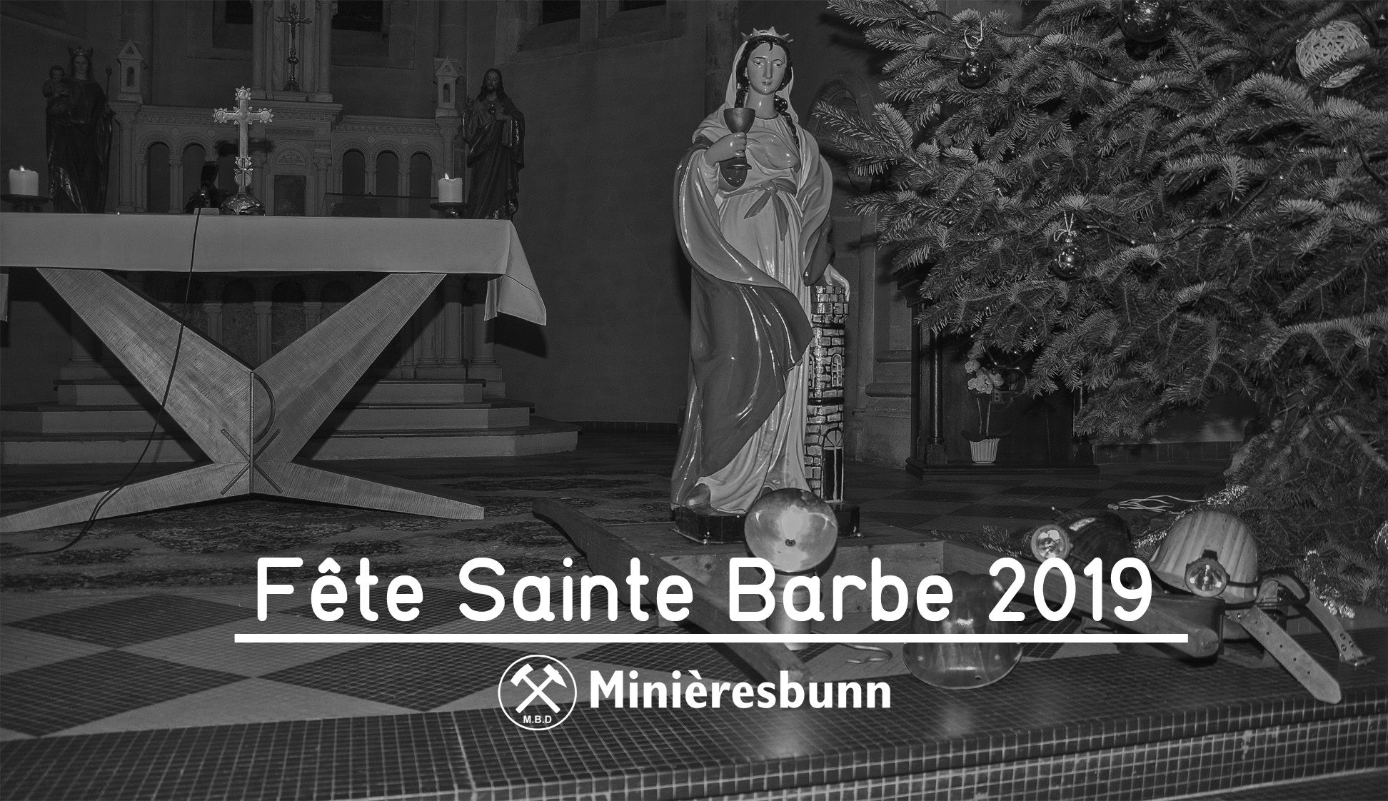 Barbe 2019 online